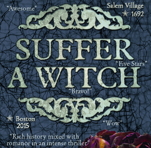 Suffer a Witch is amazing.