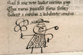 The world's oldest doodle