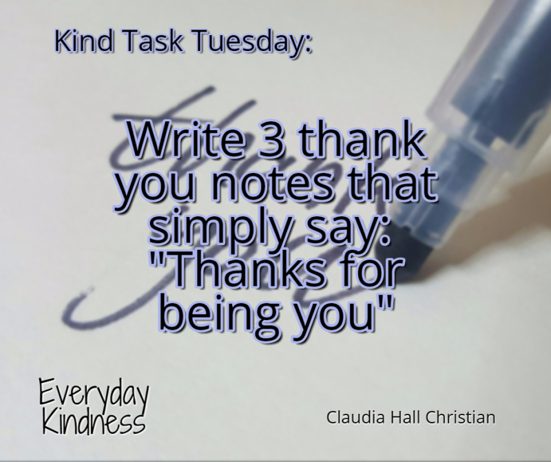 Thankyounotes