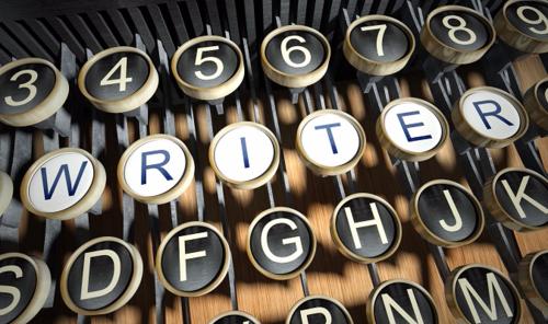 Why I write serial fiction