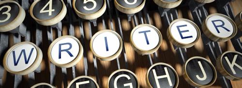 Writer's on writing