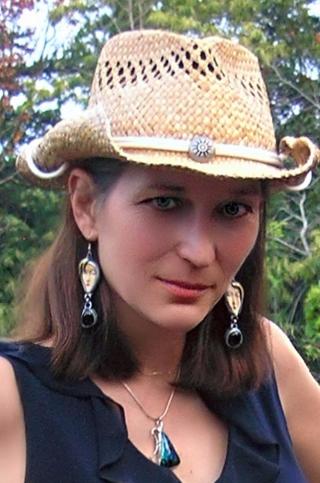Author Deborah Smith