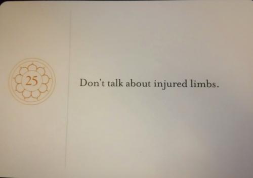 Pema Chodron's Compassion Cards