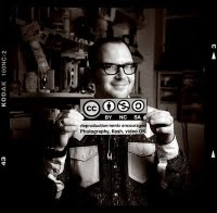 Cory Doctorow by Jonathan Worth