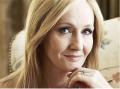 J.K. Rowling. Photo Credit: Andrew Montgomery; Telegraph UK