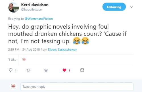 Kerri Davidson