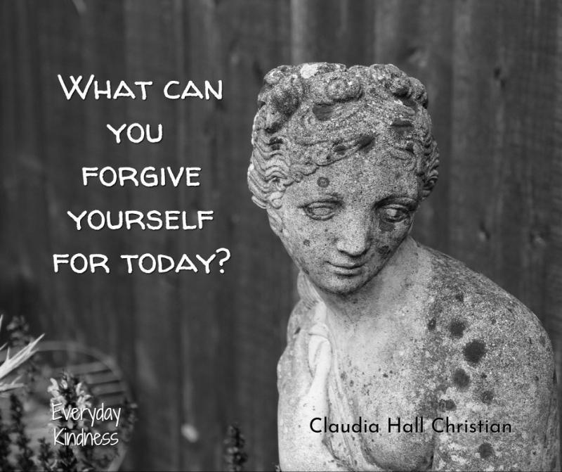 Forgiveself