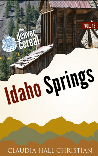 Idaho Springs, Denver Cereal V16, will be available August 15, 2018