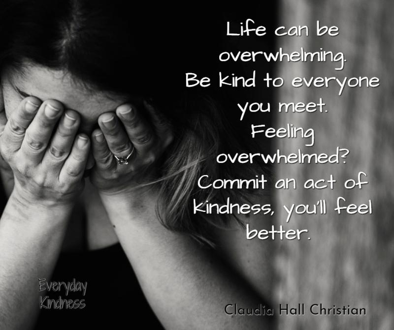 Ovrwhelmed