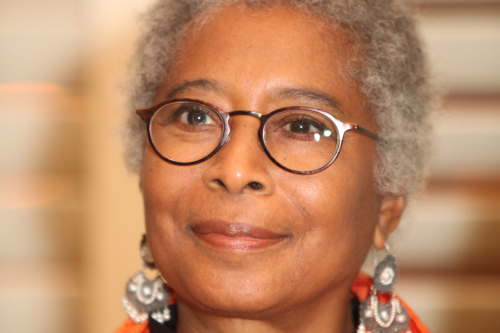 AliceWalker from the Daily Beast (2012)