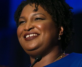 StaceyAbrams