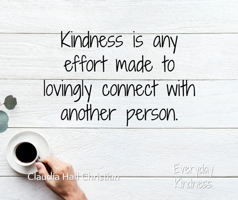 Kindnessis
