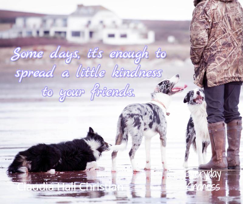 Kindnessfriends