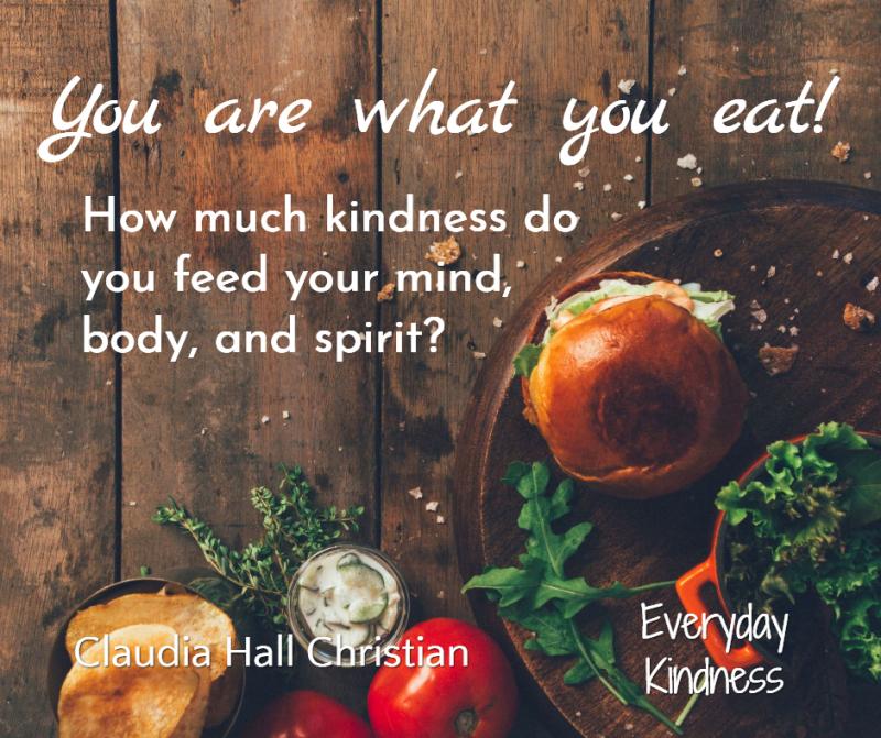 Eatkindness