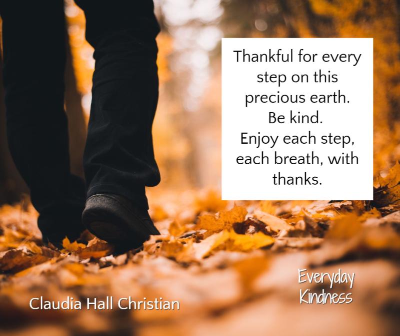 Thankfulforstep