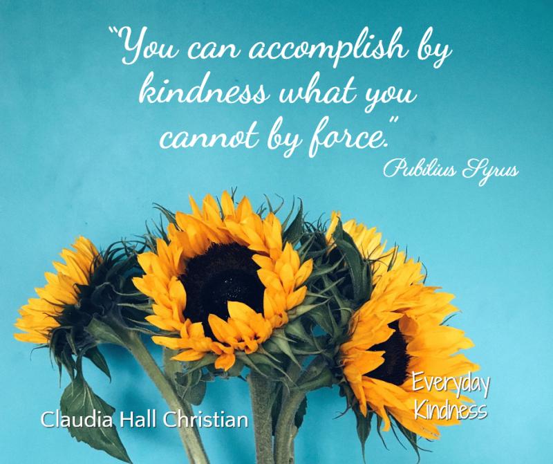Accomplishbykindness