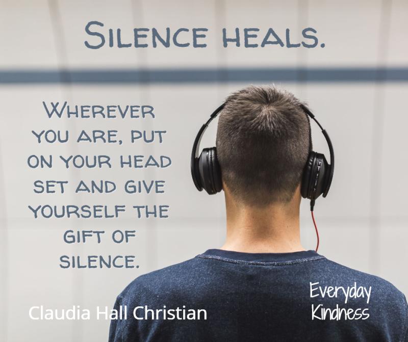 Silenceheals