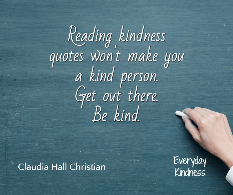 Kindnessquote