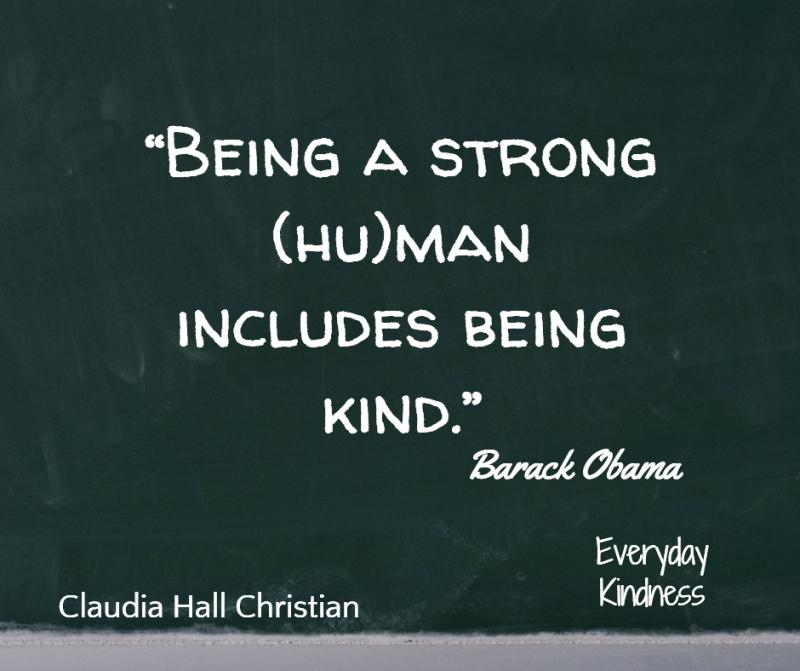 Stronghuman