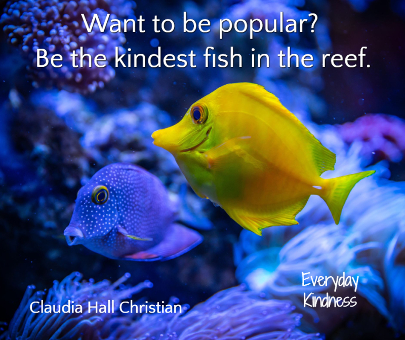 Kindestfish