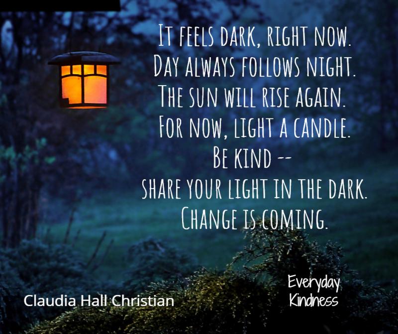 Dark-candle