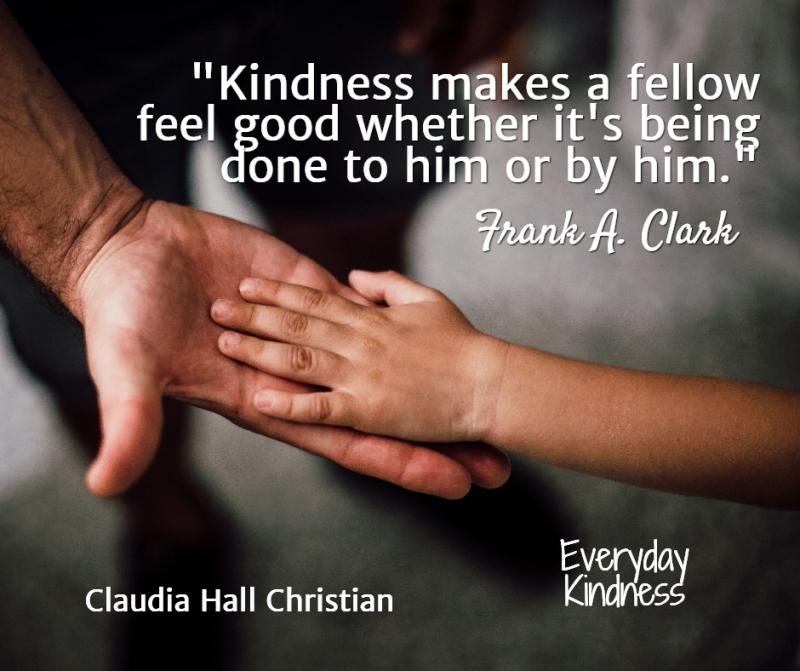 Kindnessdone