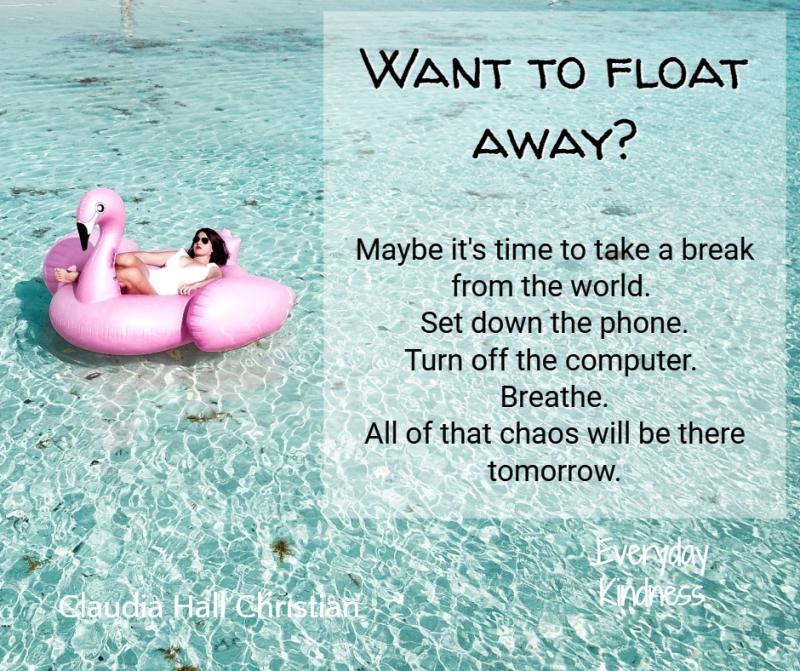 Floataway