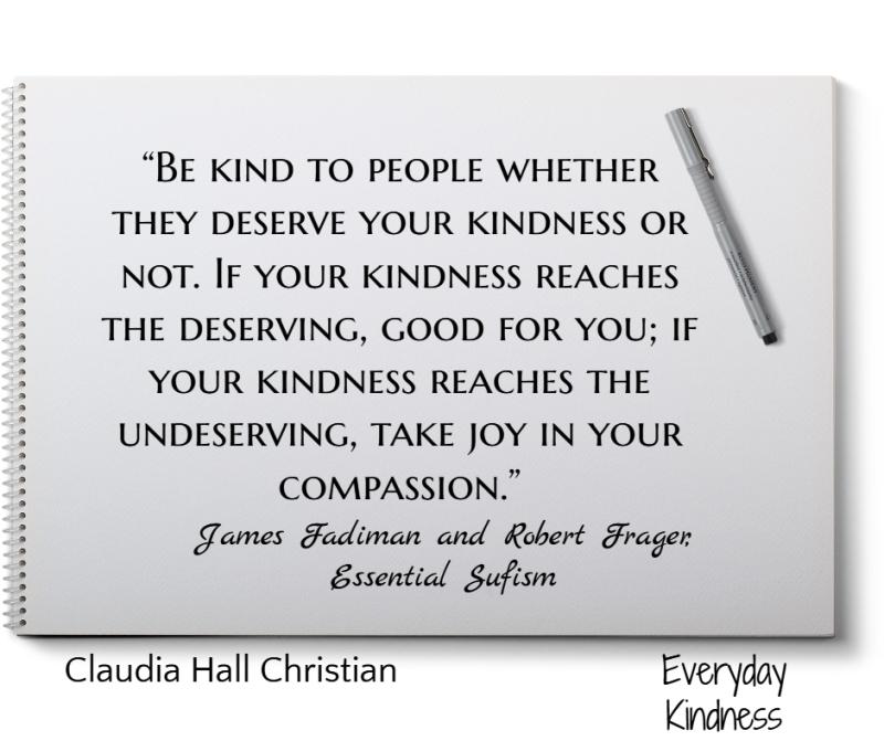 Givekindness